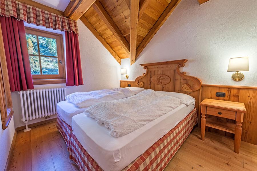 Ortica e Genziana – Due camere matrimoniali