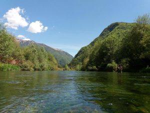 Rifugio Nambino | Pesca
