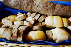 Rifugio Nambino - La cucina